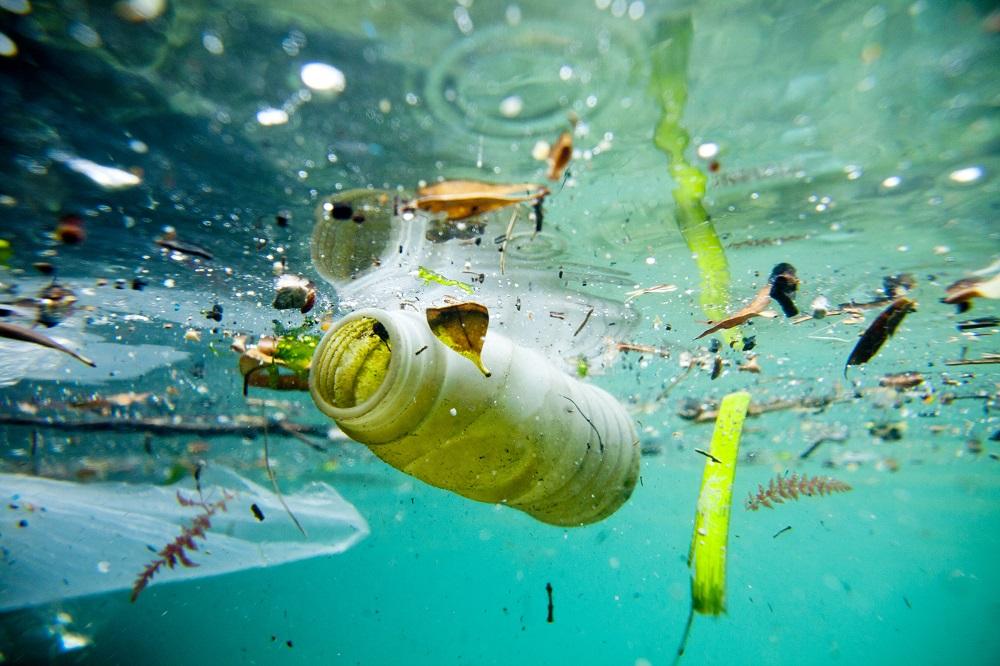 """La legge """"Salvamare"""" presto sarà realtà mentre a Tel Aviv si studia una plastica biodegradabile"""