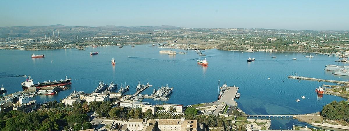 porto augusta