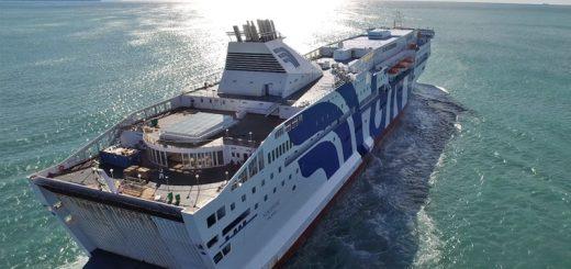 grandi navi veloci trapani