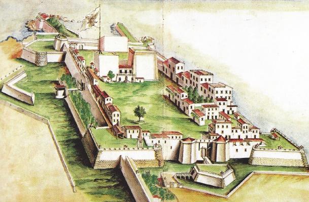 castello a mare di palermo