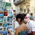 turisti turismo