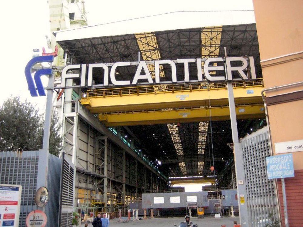 fincantieri, cantiere navale palermo