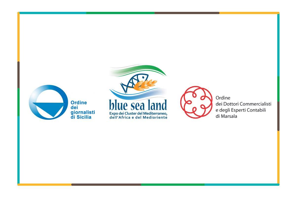 Blue Sea Land 2018, eventi formativi per giornalisti e commercialisti