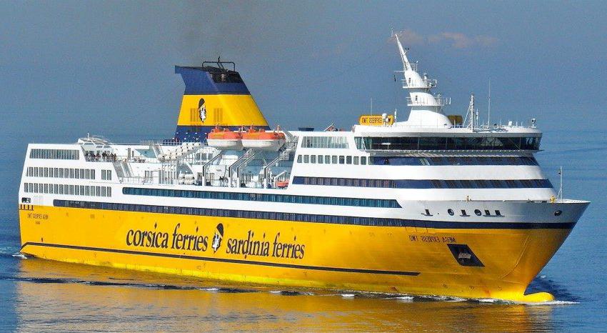 Nuovo collegamento via mare da Trapani per la Provenza e la Costa Azzurra