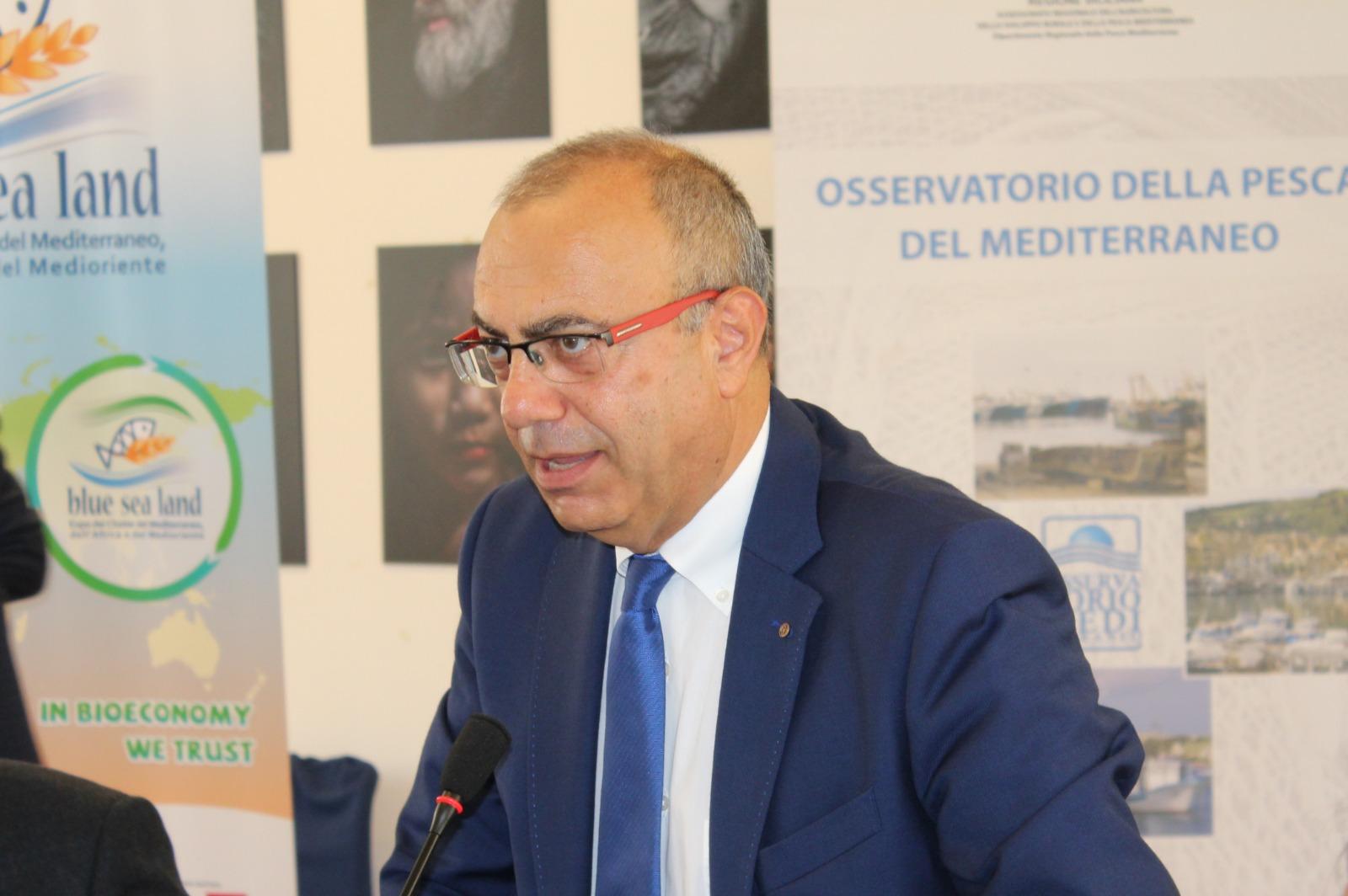 Appelloaipescatorisiciliani: evitare l'attività dipescaall'interno della ZEE della Libia