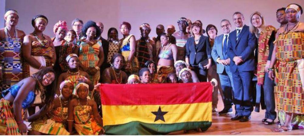 """A Palermo e Mazara del Vallo il """"Ghana. Tasting Africa"""", dal 3 al 7 ottobre"""