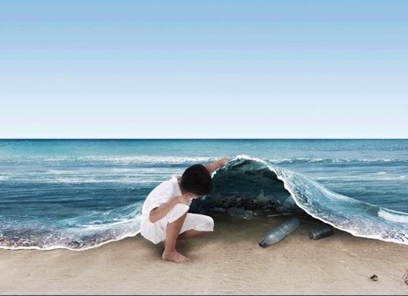 """""""Plastic free"""", tra le trentatré regine dell'estate 2019 undici sono in Sicilia"""