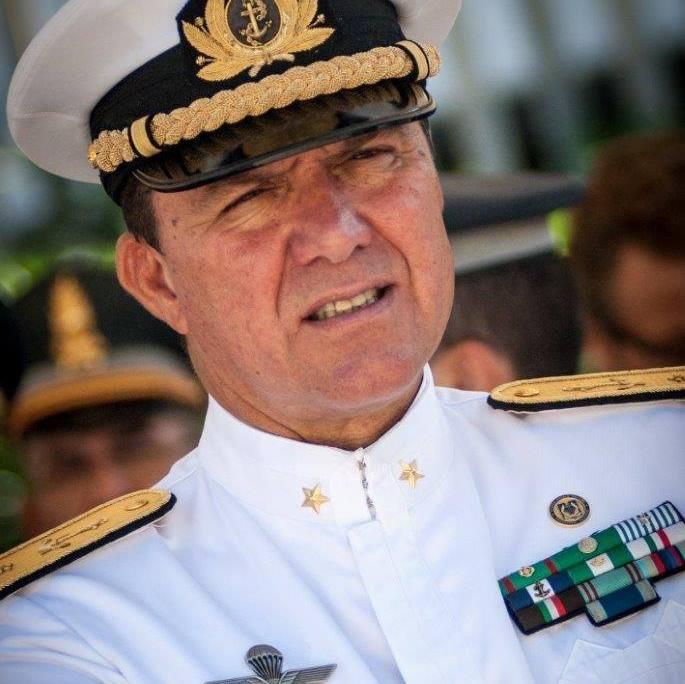 Marina Militare, avvicendamento al Comando Marittimo Sicilia: dopo 4 anni De Felice lascia al suo posto Andrea Cottini