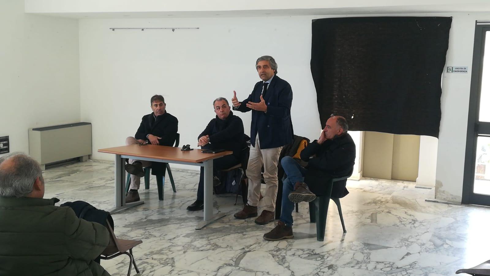 Agripesca si rafforza. Nasce a Catania la Federazione di armatori e pescatori