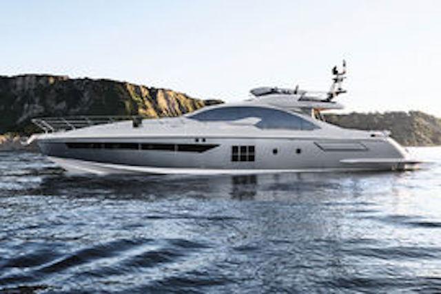 Nautica: Azimut Yachts al Salone di Düsseldorf con 6 modelli