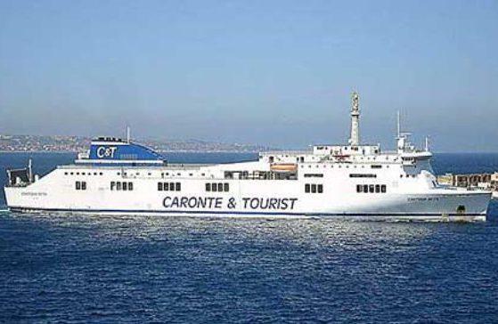 Caronte & Tourist, accordo con il Fondo Internazionale Basalt Infrastructure Partners