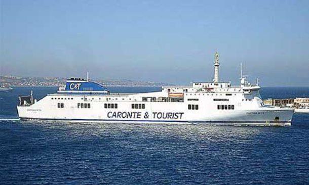 """""""Caronte e Tourist"""": fondo inglese acquista il 30 per cento delle azioni"""