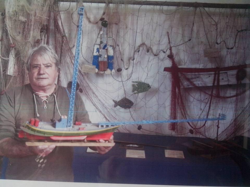 I modelli navali del maestro artigiano Provenzano nella suggestiva location dell'Arsenale della Marina Regia di Palermo