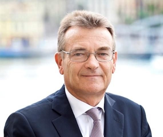 Porti, presidenza della Iaph: via libera al terzo mandato di Milà