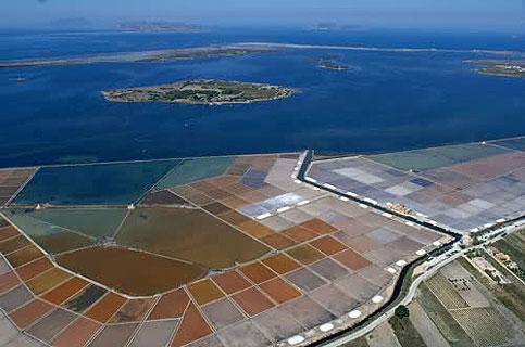 Ambiente: da Comune Marsala progetto per riserva Stagnone