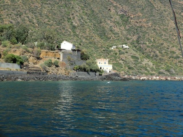Isole minori, il presidente della Regione Musumeci martedì in visita a Salina