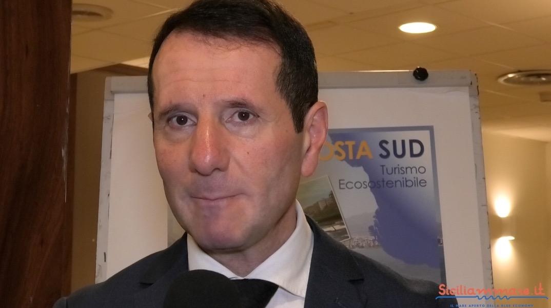 """Pappalardo: """"Sinergia Regione-Comune"""" per valorizzare la costa sud di Palermo"""""""