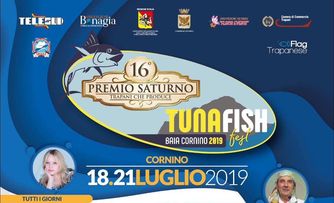 Baia Cornino, al via la terza edizione di Tuna Fish Fest
