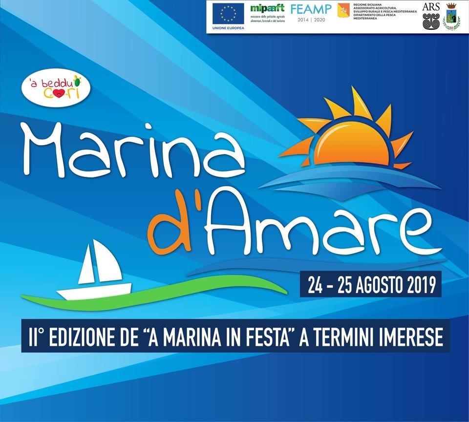 Al via a Termini Imerese, Marina d'Amare con spettacoli e degustazioni gratuite
