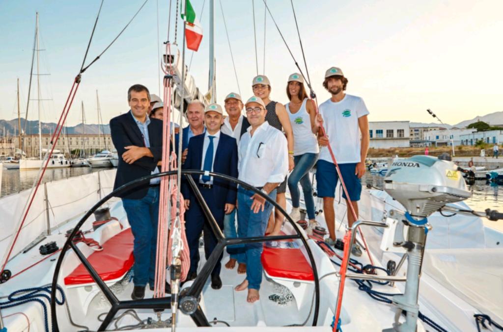 """""""La terra incontra il mare"""": da Palermo alle Egadi l'eccellenza dei prodotti locali"""